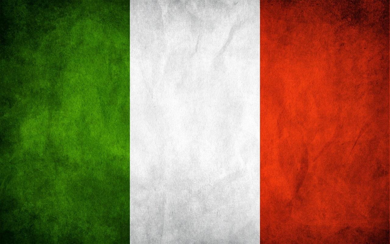 italian-flag-photo